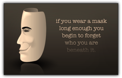 Masks quote