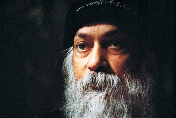 Daily Happylogues: Get tickled with Osho
