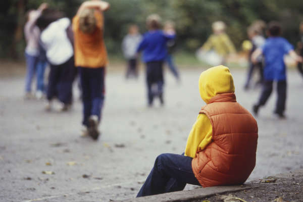 3 amazingly simple practices to keep children away from aggressive & socially aloof attitudes