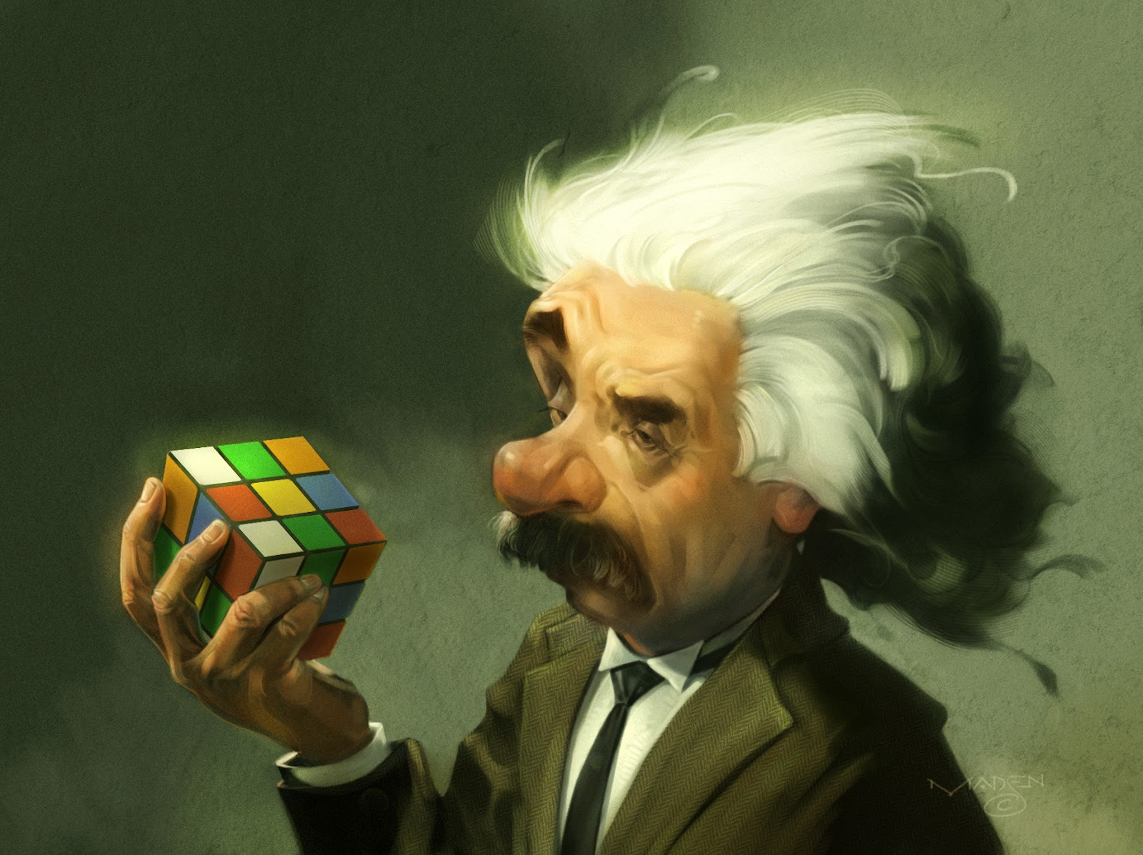 5 Puzzles that will make you go oh Shucks! : Think different, stay Happy