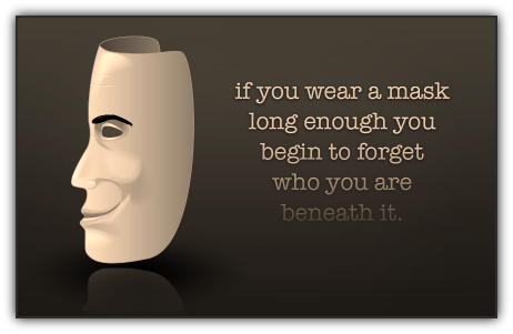 Daily Happylogues: Do you wear a mask too? Amazing short movie