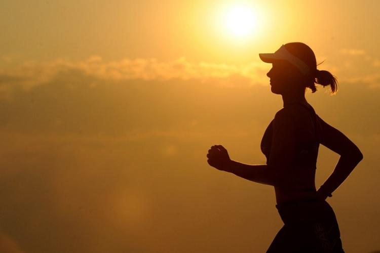 Mental aerobics marathon for weight loss