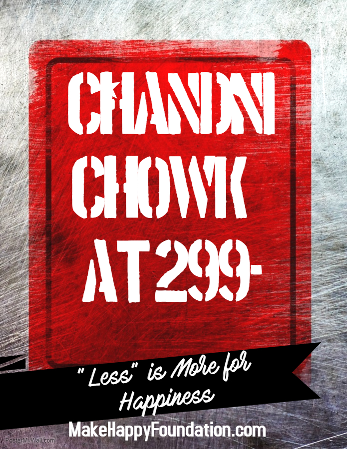 "Why ""Less"" leads to more Happiness, Creativity and resourcefulness? Our trip to Chandni Chowk @299/-"