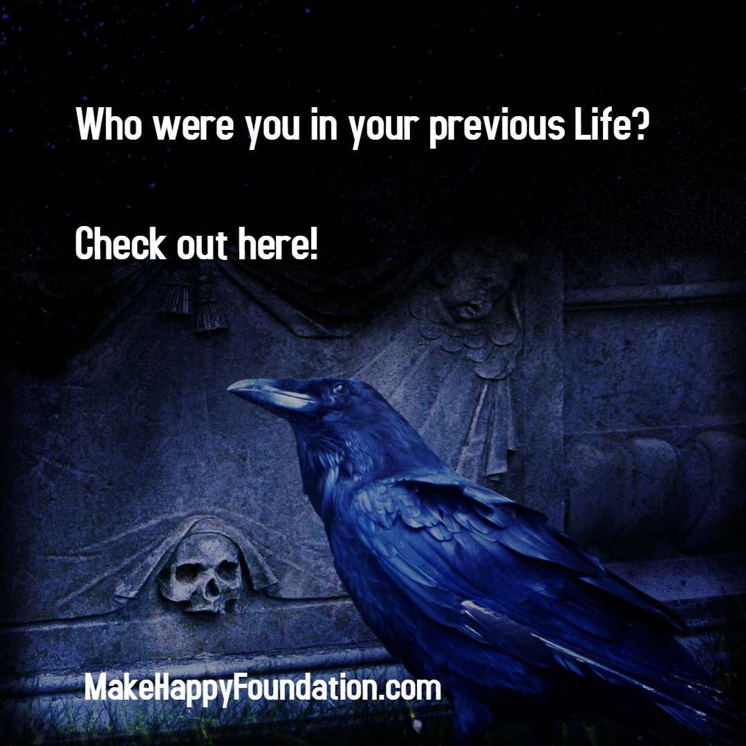 Who were you in your Past Life? Find Out Here!