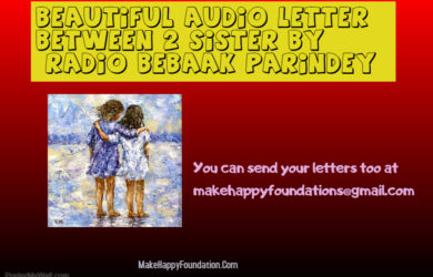 letters between sisters makehappyfoundationcom